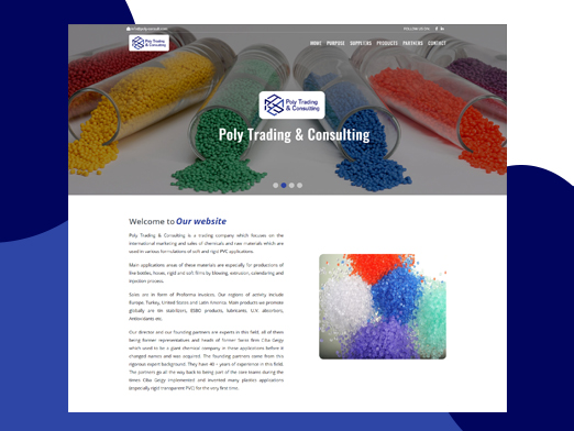 Poly Trading & Consulting