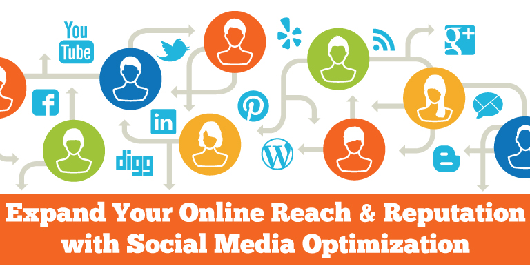 Online Promotions Using Social Media Optimization and Pay Per Click
