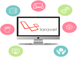 Laravel Development Services