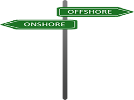 Onshore / Offshore Development