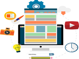 UI / UX Web Design Services