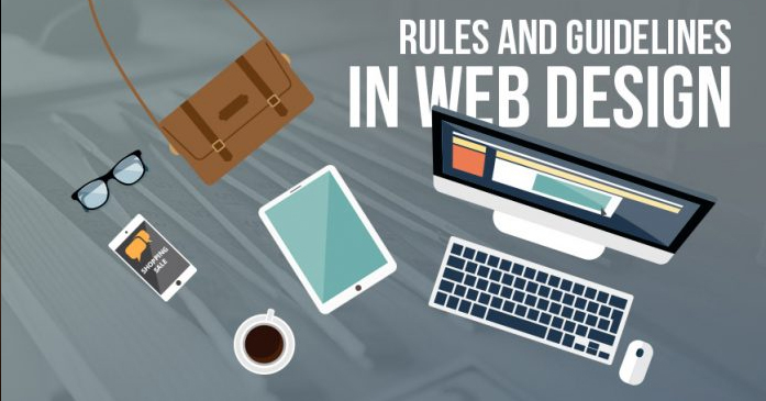 An Insight into Top Three Web Site Design Rules
