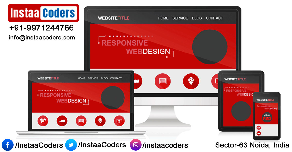 Effective Web Design and Development – InstaaCoders