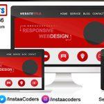 Effective Web Design and Development – InstaaCoders