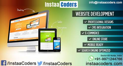 Web Development And Other Allied Services At One Stop Shop
