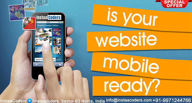 Different Options for Making a Website Mobile Friendly