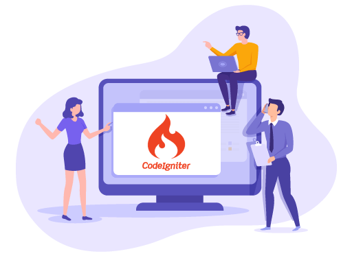 CodeIgniter Development Company
