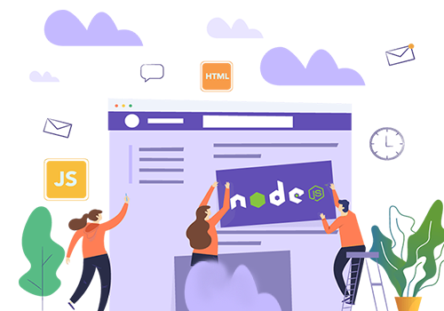 Node Js Development Company