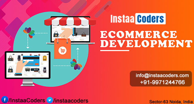 eCommerce App Development Company Builds Your Business Globally