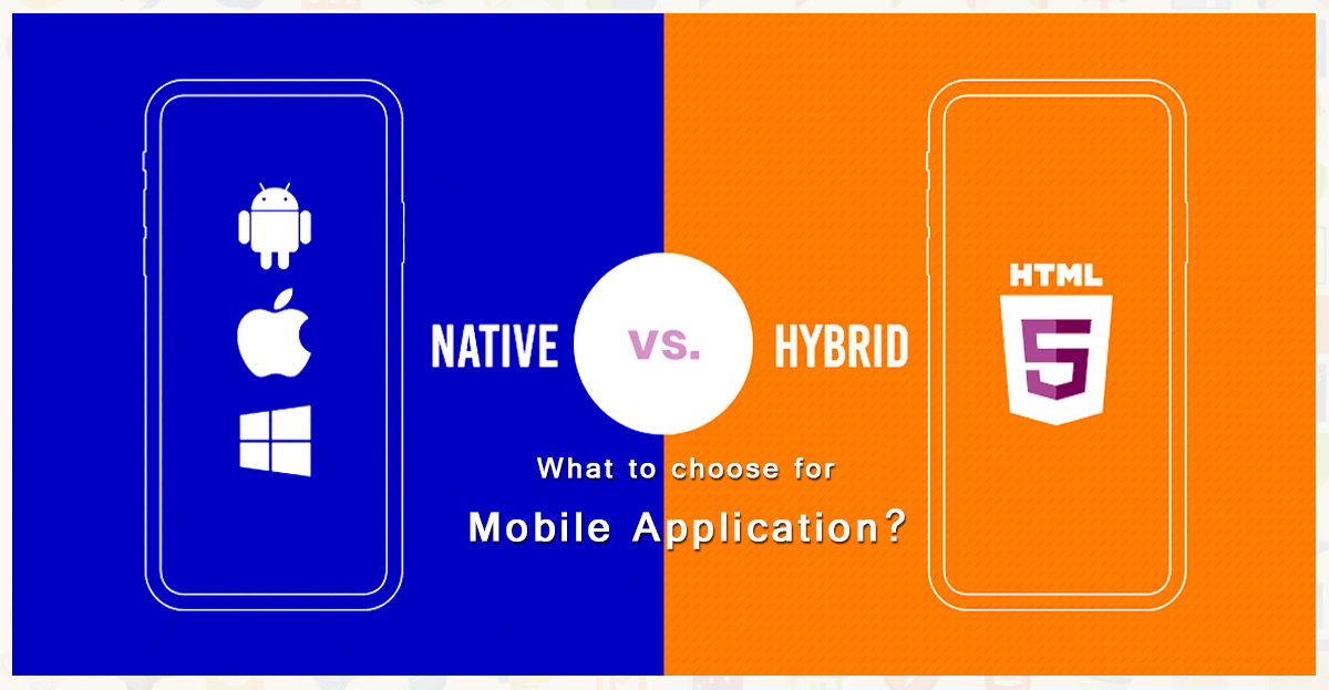 How Hybrid App Development Services can be useful for your business?