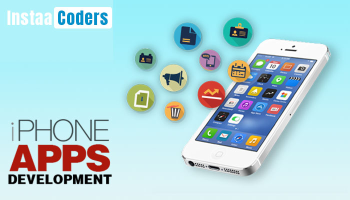 iOS App Development Services