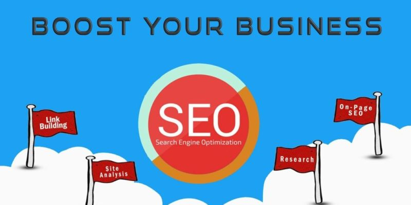 SEO Services in Delhi enhances your website ranking amazingly well! 1