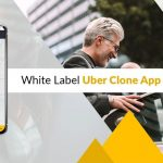 Transform your business with the best Uber Clone Solutions!