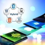 How to get the best Hybrid App Development Services?