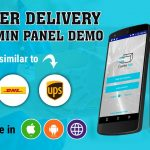 A step-by-step guide for developing an On-Demand Courier Delivery Application!