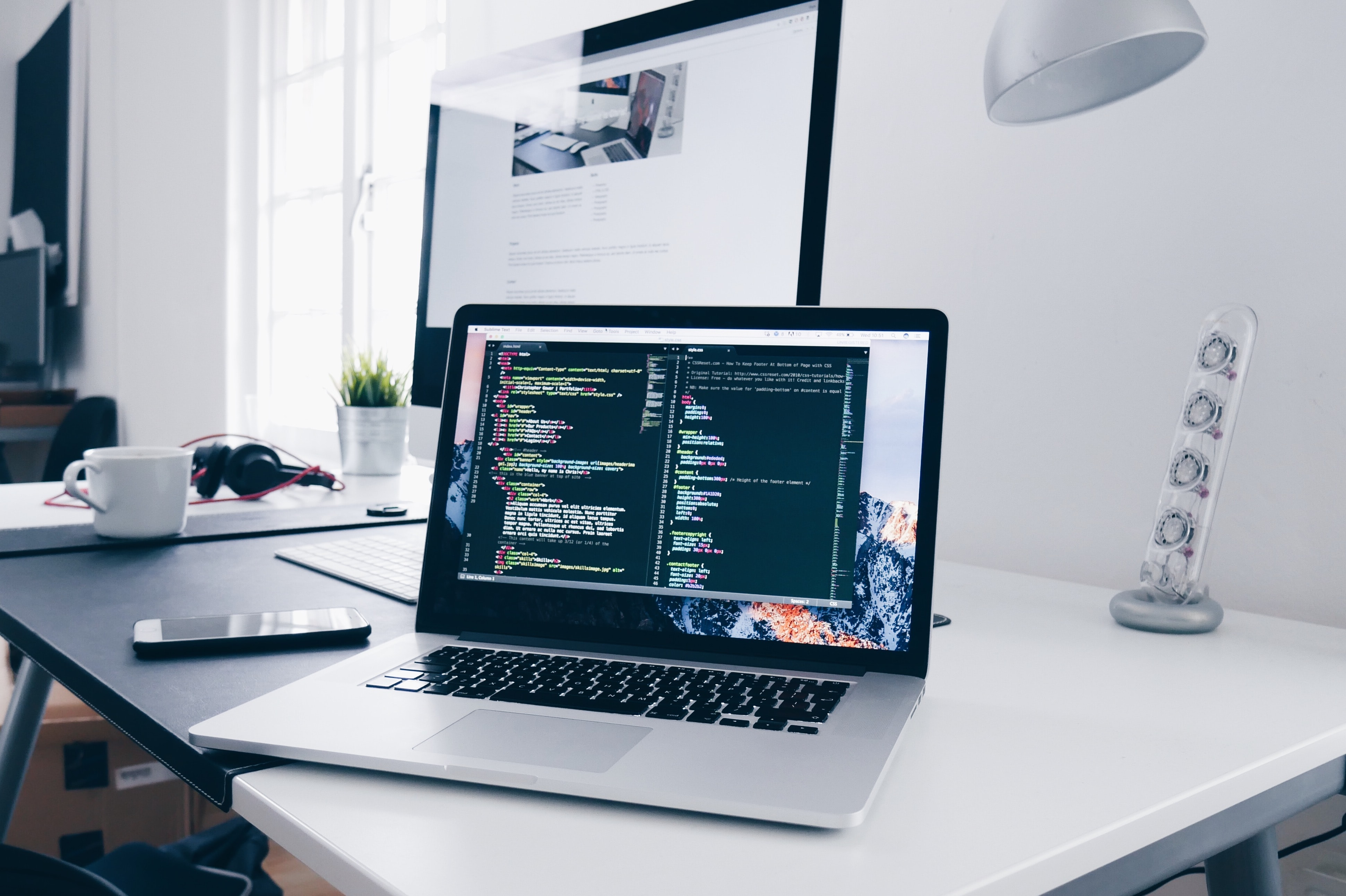How Web Development Services play an important role? 1