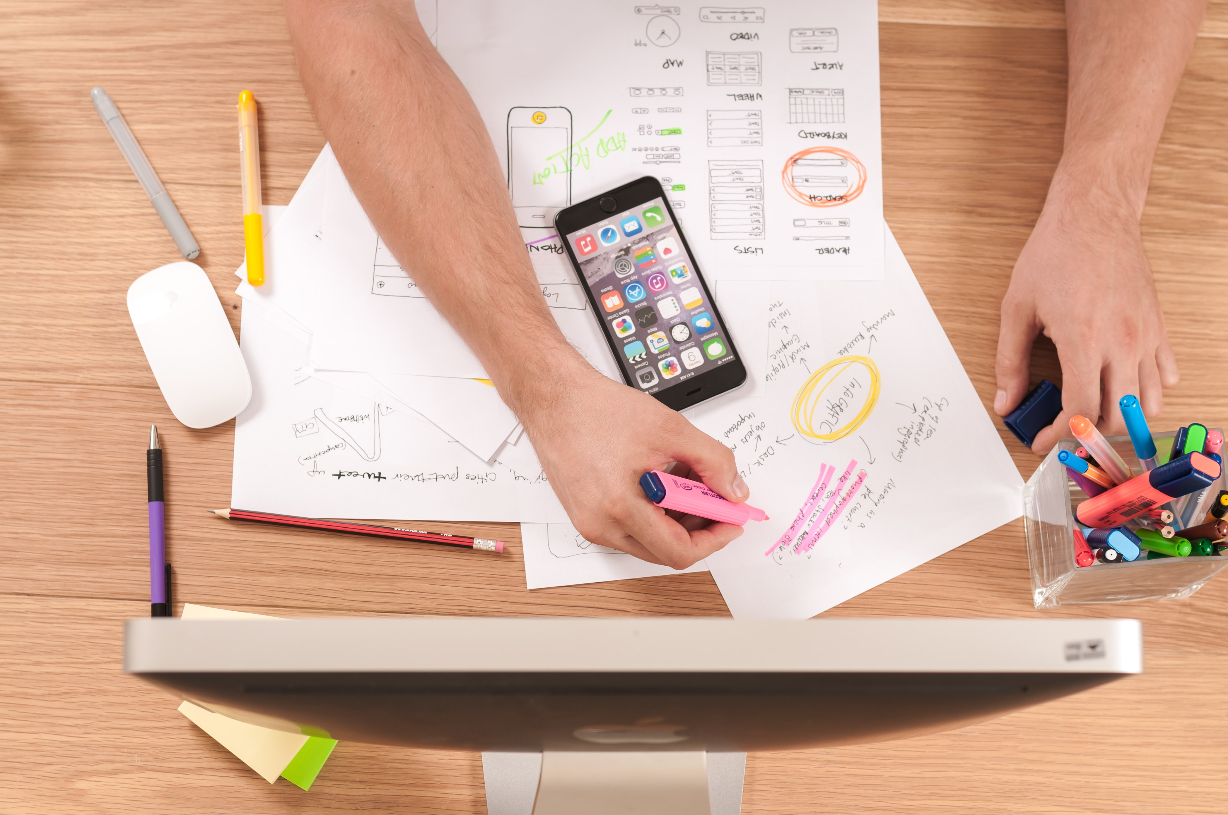 How to expand your business through Effective Web Design and Development? 2